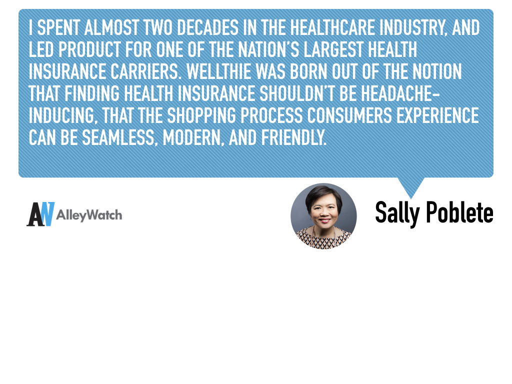 sally poblete wellthie quote.