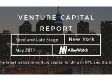 NYC Funding May 2017