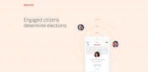 This NYC Startup Redefines How You Can Engage with Politics