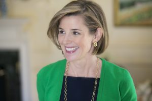 Women in NYC Tech: Sallie Krawcheck of Ellevest