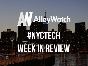 #NYCtech Week in Review: 9/17/17 – 9/23/17