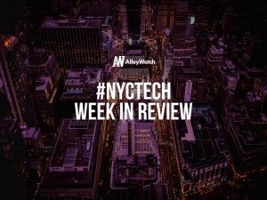 #NYCtech Week in Review: 10/8/17 – 10/14/17