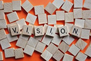 Why Strong Vision Is the Secret Ingredient of Successful Founders