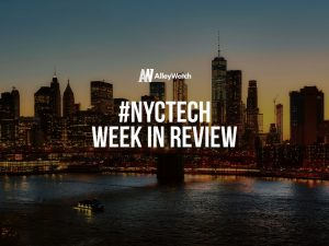 #NYCtech Week in Review: 10/29/17 – 11/4/17