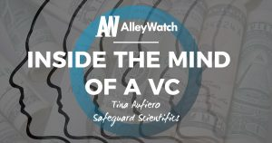 Inside the Mind of a VC: Tina Aufiero of Safeguard Scientifics