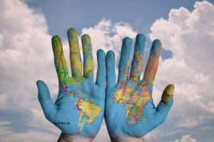 7 Keys To Market Growth: Think Global, But Act Local