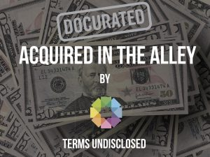 Docurated Acquired by Quark