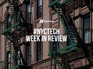 #NYCtech Week in Review: 12/24/17 – 12/30/17
