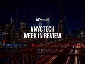 #NYCtech Week in Review: 12/3/17 – 12/9/17