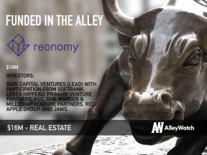 Reonomy Raised Another $16M To Bring Data Like Never Before To Commercial Real Estate