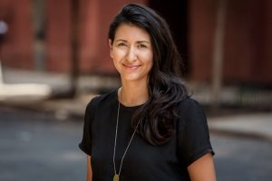 Women in NYC Tech: Claudia Page of Dailymotion