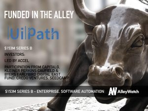This NYC Startup Just Raised $153M to be the OS for Enterprise Automation, Becoming the Newest NYC Unicorn