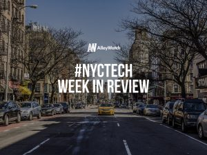 #NYCtech Week in Review: 4/22/18 – 4/28/18