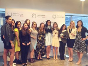 This is How Project Entrepreneur Showcases Female Entrepreneurship