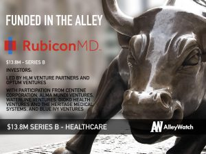 RubiconMD Raises $13.8M to Connect Your Doctor With Top Specialists