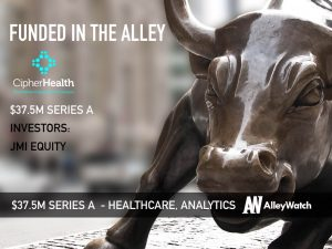 This NYC Startup Just Raised $37.5M to Analyze Real Time Patient Data to Enhance Care