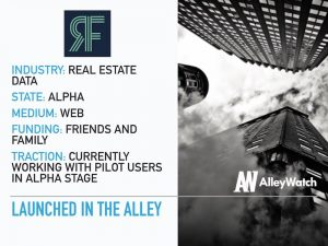 This NYC Startup Brings New Insights to Commercial Real Estate