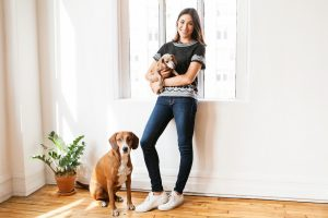 Women in NYC Tech: Gabby Slome of Ollie