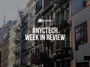 #NYCtech Week in Review: 7/8/18-7/14/18