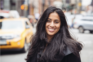 Women in NYC Tech: Rashmi Melgiri of CoverWallet