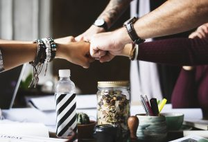 10 Keys To Finding That Perfect-Fit Business Partner