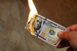 8 Ways New Ventures Burn Resources Without Thinking