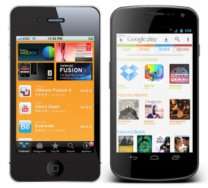 Mobile Is Not Meant For Conversion