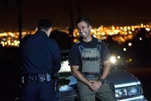 Pulse of a Techstar: Spidr, Data-Driven Policing