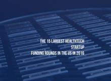 US healthtech Startups Most Capital 2016.002