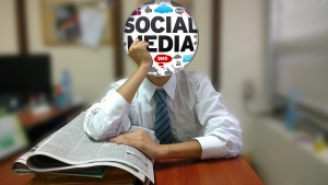 """What is a """"Traditional"""" Social Media Network?"""