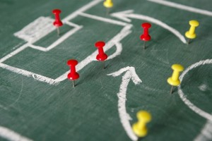 The 8 Essentials of Every Great Marketing Strategy