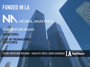 This LA Startup Just Raised $10M To Keep Our Brains Healthy