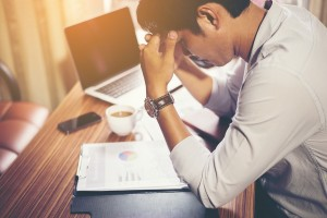 6 Ways Startup Founders Can Deal With Extra Stress