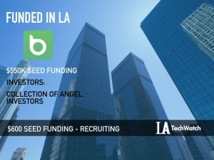 This LA Startup Raised $600K to Bring Talent to Your Company Through This