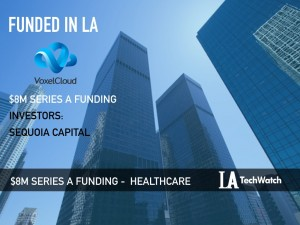 This LA Startup Raised $8M To Use Big Data and AI to Eliminate Disease