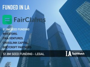 This LA Startup Just Raised $1.8M So You Will Not Have to Go to Court