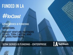 LA Startup FloQast Raised $25M to So That Accountants Wont Have to Think About This