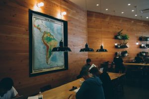 The Benefits of Coworking Based on Business Size