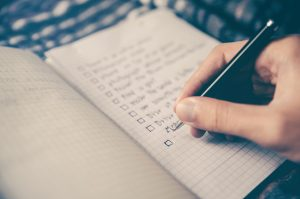 How To Use A Checklist To Build An Innovative Startup