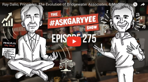 Ray Dalio, Principles, The Evolution of Bridgewater Associates, and Meditation