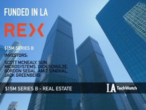 This LA Startup Just Raised $15M to Decimate Real Estate Brokerage Fees