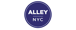 """AlleyNYC: """"THE MOST BADASS COWORKING SPACE ON THE PLANET"""""""