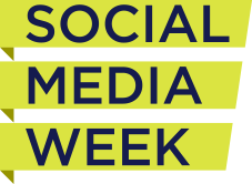 #TooManyGoodEvents – Social Media Week Guide