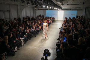 Nolcha Fashion Week:  Entrepreneurs Who Talk the Talk Now Walk the Walk