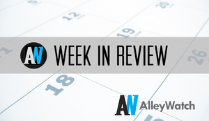 What you missed around the web and on AlleyWatch this week – March 24 – March 30