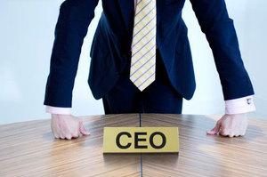 The Role of a Startup CEO