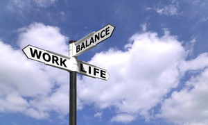 Work-Life Balance Is Overrated: 3 Tips to Stop Feeling Guilty