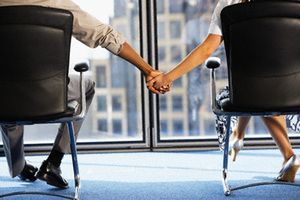 5 Ways You Might Balance a Business and a Relationship