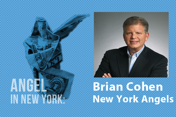 brian angel new york angels