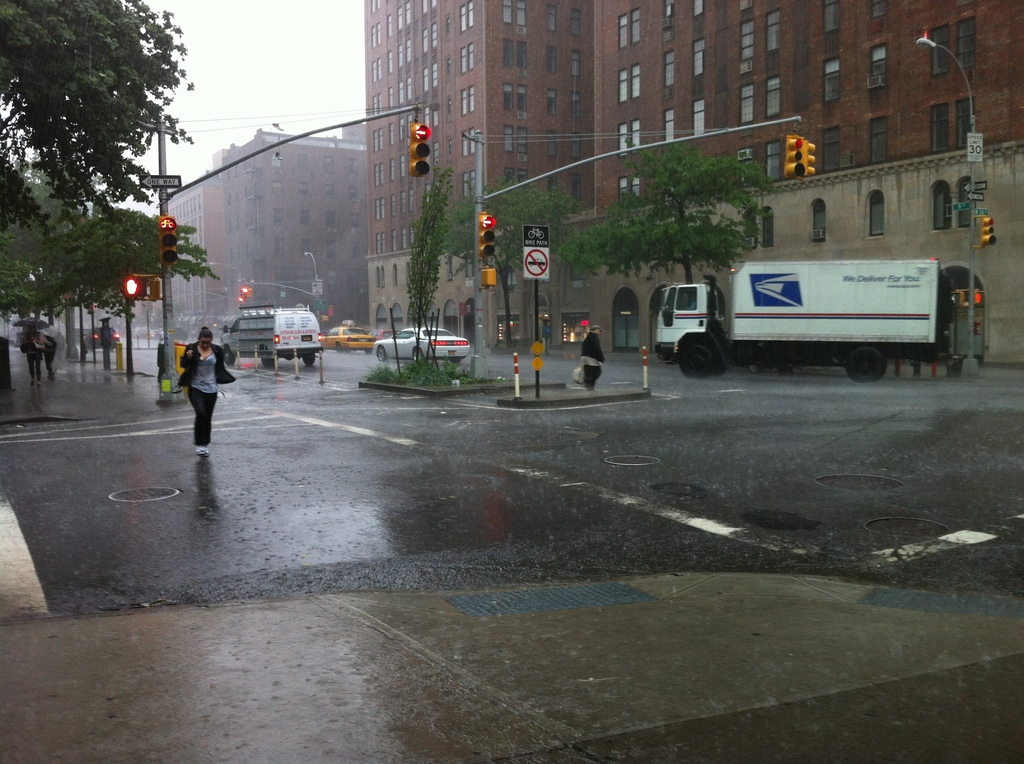 monsoon in nyc